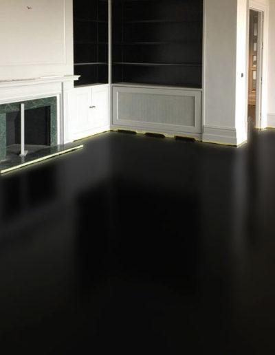 suelo-de-elondo-pintado-en-negro-opaco